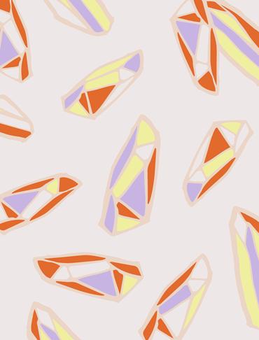 Falling diamonds | SS17
