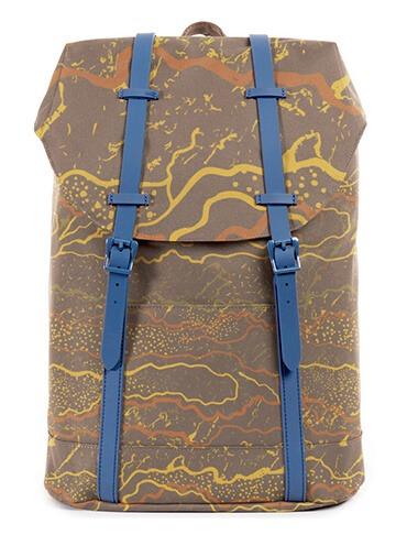 Untangled Bags   AW17-18